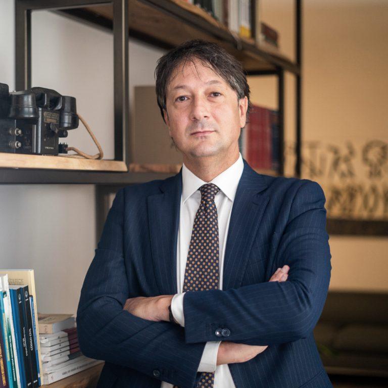 Paolo Pastre