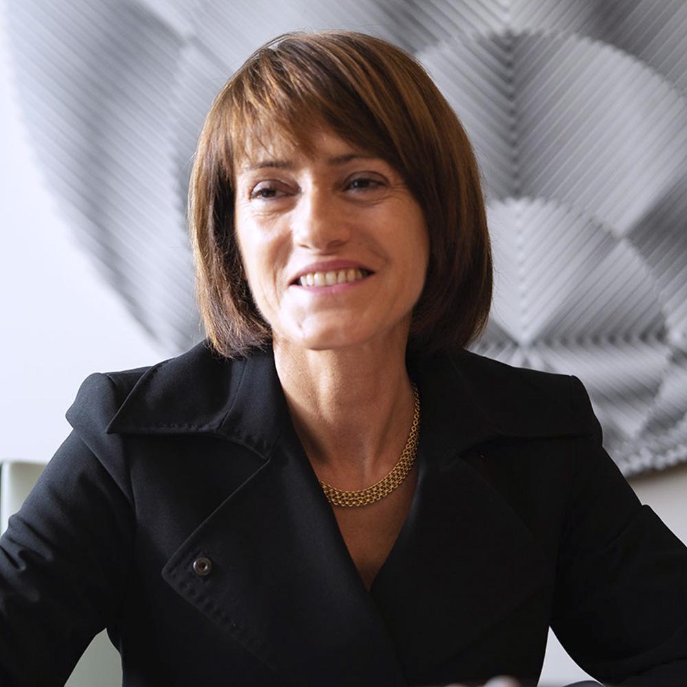 Maria Dolores Bottari